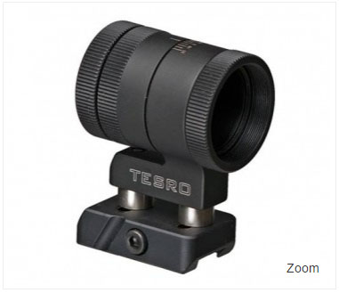 Tesro Front Sight 22mm swivel Variable Height