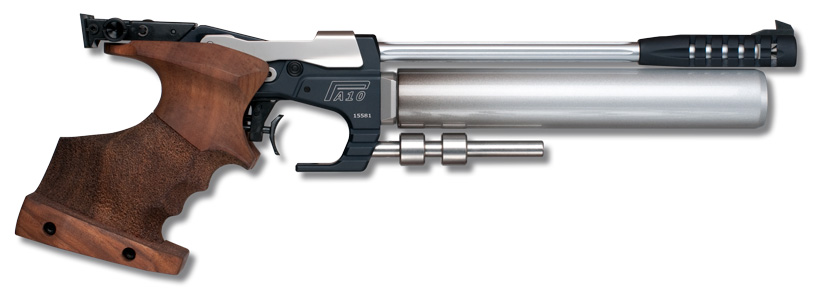 Tesro PA10-2 Pro Match Pistol