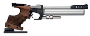 Tesro PA10-2 PRO Auflage Match Air Pistol