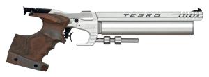 Tesro PA10-2 Signum Match Air Pistol