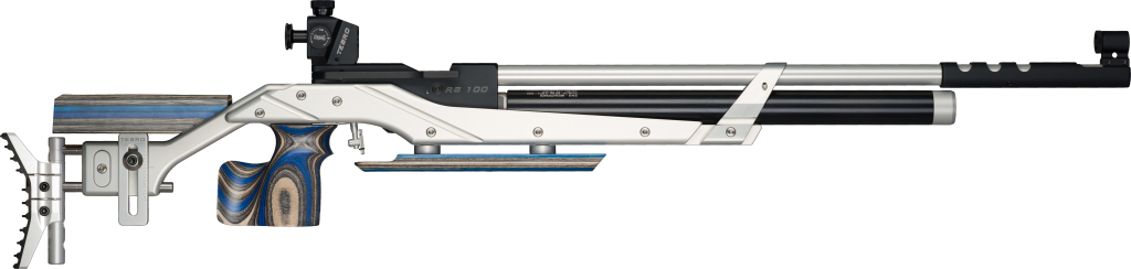 Tesro RS100 PRO Laminate Match Air Rifle