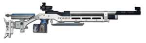 Tesro RS100 PRO Junior Match Air Rifle