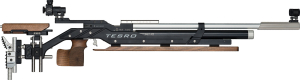 Tesro RS100 SIGNUM Auflage Match Air Rifle