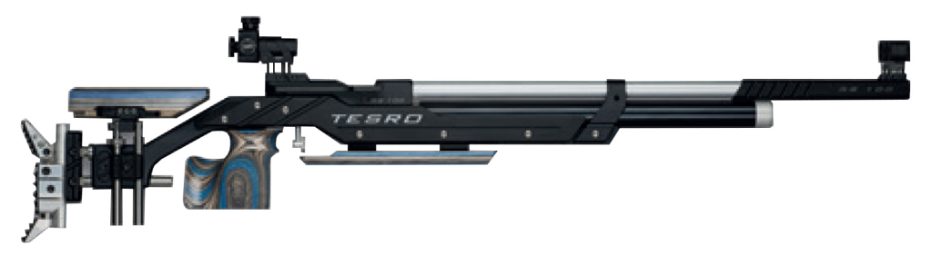 Tesro RS100 SIGNUM Laminate Match Air Rifle